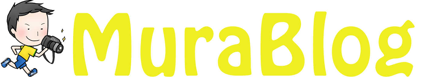 MuraBlog